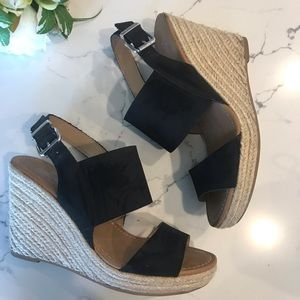 Espadrille Wedges DV by Dolce Vita